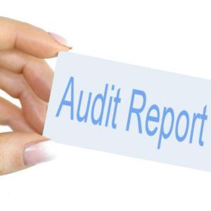 รายงานการตรวจสอบภายใน การสื่อสารผลการตรวจสอบด้านการให้ความมั่นใจ: Audit Report Communication Assurance Engagement Results